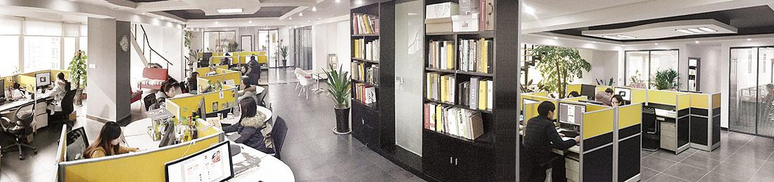 VI设计公司全案品牌及年度战略伙伴